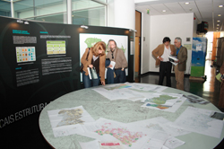 Cascais define estrutura ecológica a implementar em 20 anos