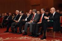 Hypercluster do Mar é domínio estrategico para o desenvolvimento nacional
