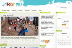 Agenda Cascais 21 dinamiza LINKAR – COMUNIDADE VIRTUAL DE CASCAIS INCENTIVA PROJECTOS DE CIDADANIA E SUSTENTABILIDADE