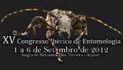 1 a 6 SET – XV Congresso Ibérico de Entomologia